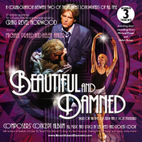 Beautiful and Damned Original London Cast CD